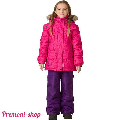 Комплект для девочек Premont Каток Оттавы