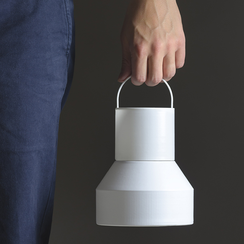 Светильник Low Gravity от Fabien Roy
