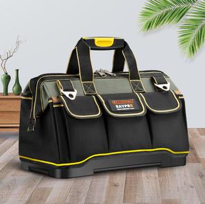 Качественный чемодан для инструментов
