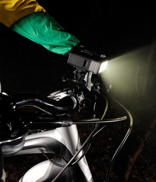 Водонепроницаемая светодиодная подсветка для экшн камеры GoPro SjCam Xiaomi