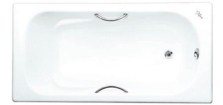 Ванна стальная Maroni Prestige 170x70
