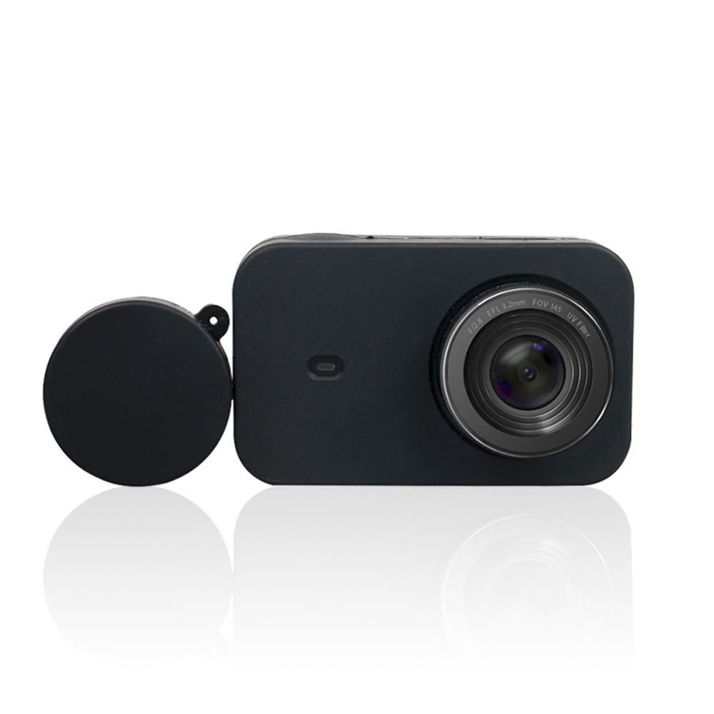Защитная крышка для объектива экшн-камеры Mijia 4K Action Camera