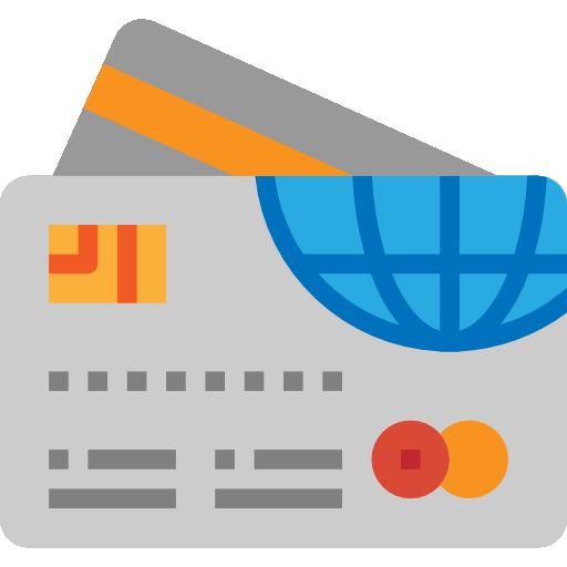 Оплата банковской картой или наличными при получении