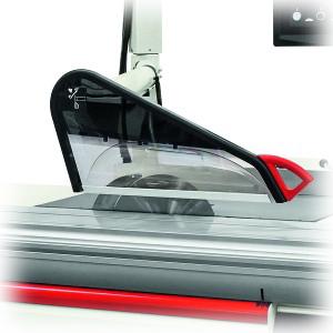 Аспирайионный кожух  форматно-раскроечного станка SCM si 400 class EP Easy