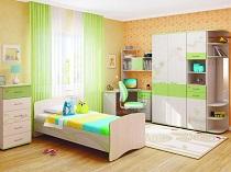 АКВАРЕЛЬ Мебель для детской