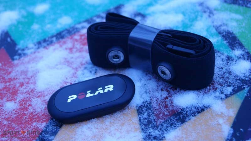 Монитор сердечного ритма Polar H10