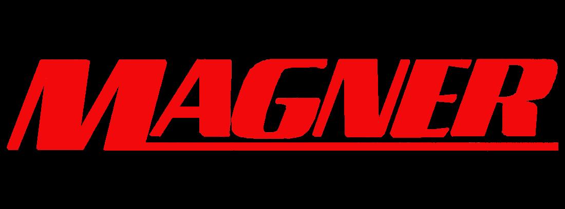 Логотип Magner