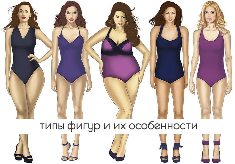 фигура женская картинки