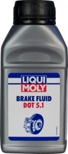 Dot 5.1 качественная тормозная жидкость для VW Polo