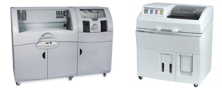порошковый 3d принтер
