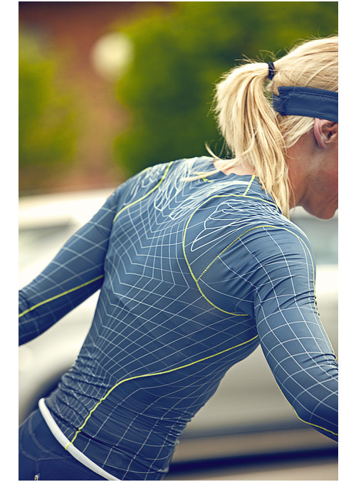 одежда для бега Craft