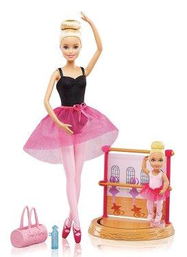 Кукла Барби серия Карьера балет