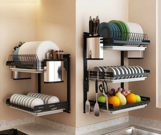 Красивая мебель для кухни