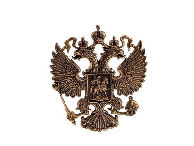 Подарки с символикой России
