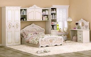 РОЗА Мебель для детской комнаты
