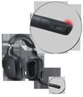 Индикатор отключения микрофона