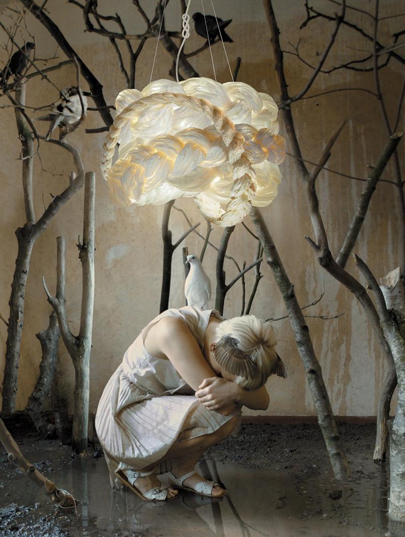 Светильник Bride от mammalampa