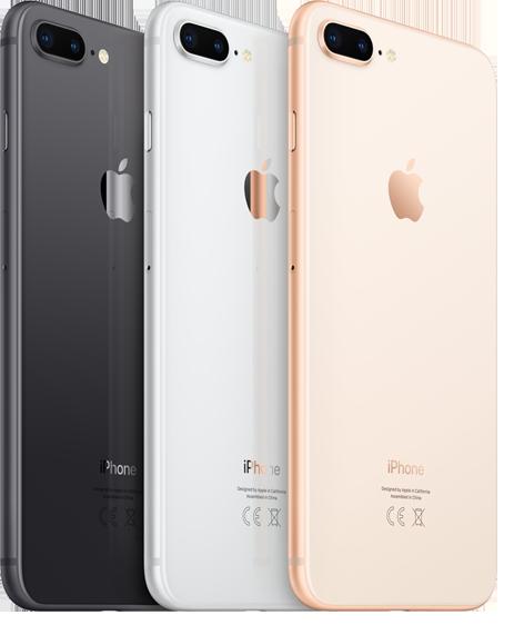 купить iphone 8 plus
