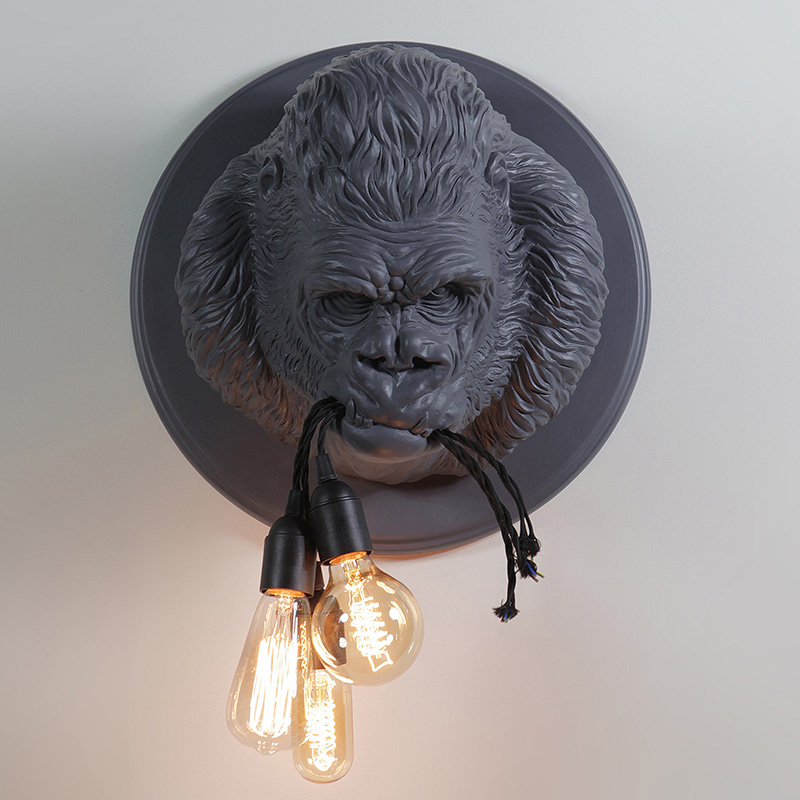 Светильники Ugo Rilla от Karman
