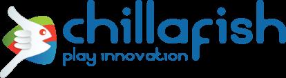 Логотип Chillafish