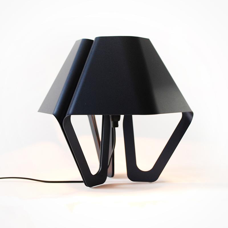 Светильники Hexa от Bas Vellekoop