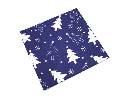 Новогодние ткани со скидками