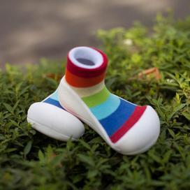 Какую обувь купить ребенку в возрасте 2 лет