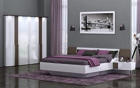ФУТУРА Мебель для спальни