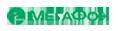 Логотип megafon