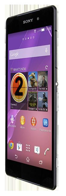 бюджетный Sony Xperia Z2