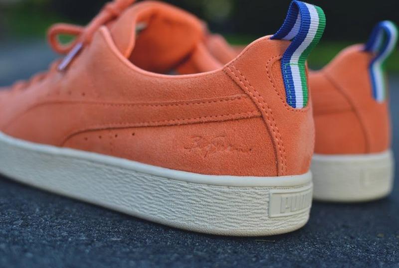 Почистить замшевые кроссовки - 4