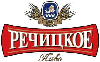 Пиво Речицкое - товарный знак