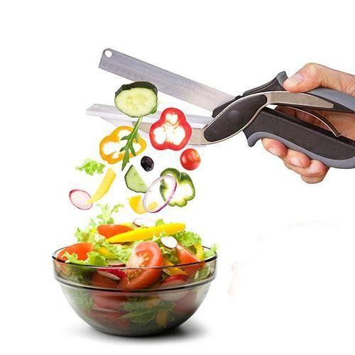 универсальные ножницы для кухни