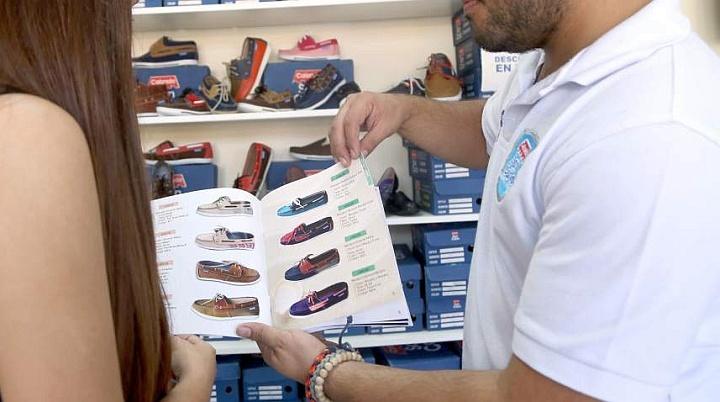 Наглядный информационный материал увеличивает доверие людей к словам продавца