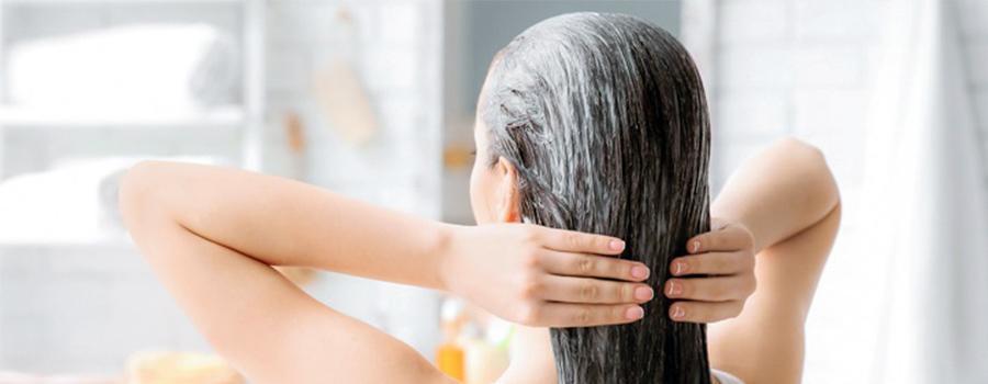 выбор масок для волос