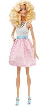 "Кукла Барби ""Модница"" 14 (Сладкий розовый)"