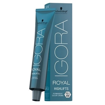Igora Royal Highlift