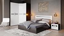 ФЬЮЖН Мебель для спальни