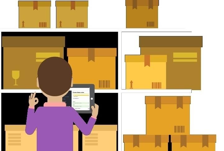 Упрощение инвентаризации – важное преимущество автоматизации для магазина канцтоваров
