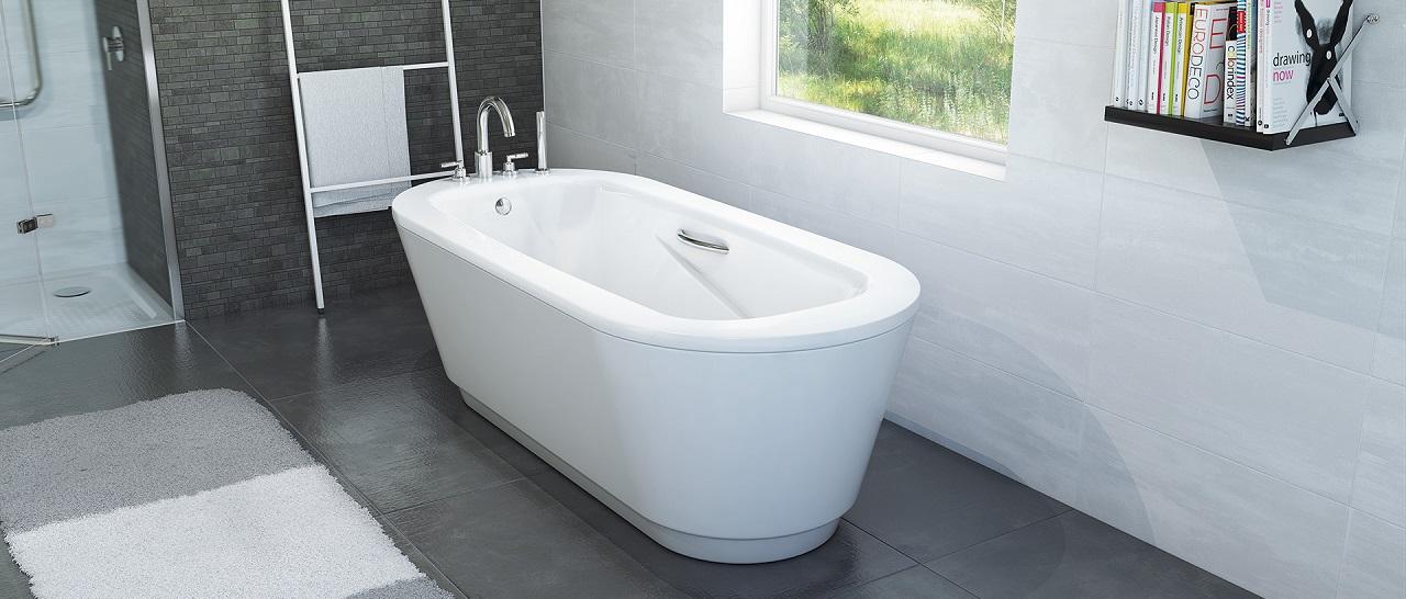 Выбор стальной ванны