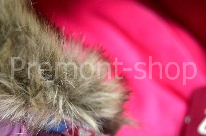 Опушка на комбинезоне Premont Принцесса Леголенда