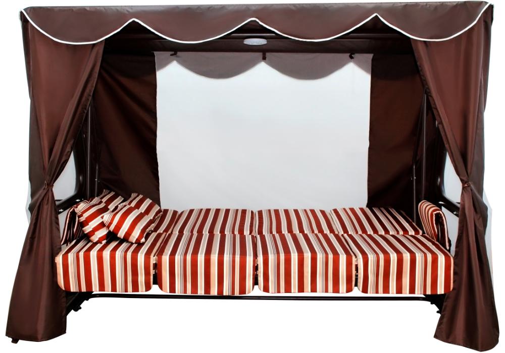 Элит Люкс Плюс шоколад кровать