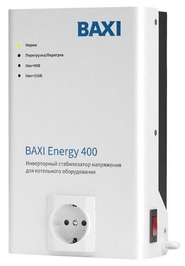 Baxi Energy