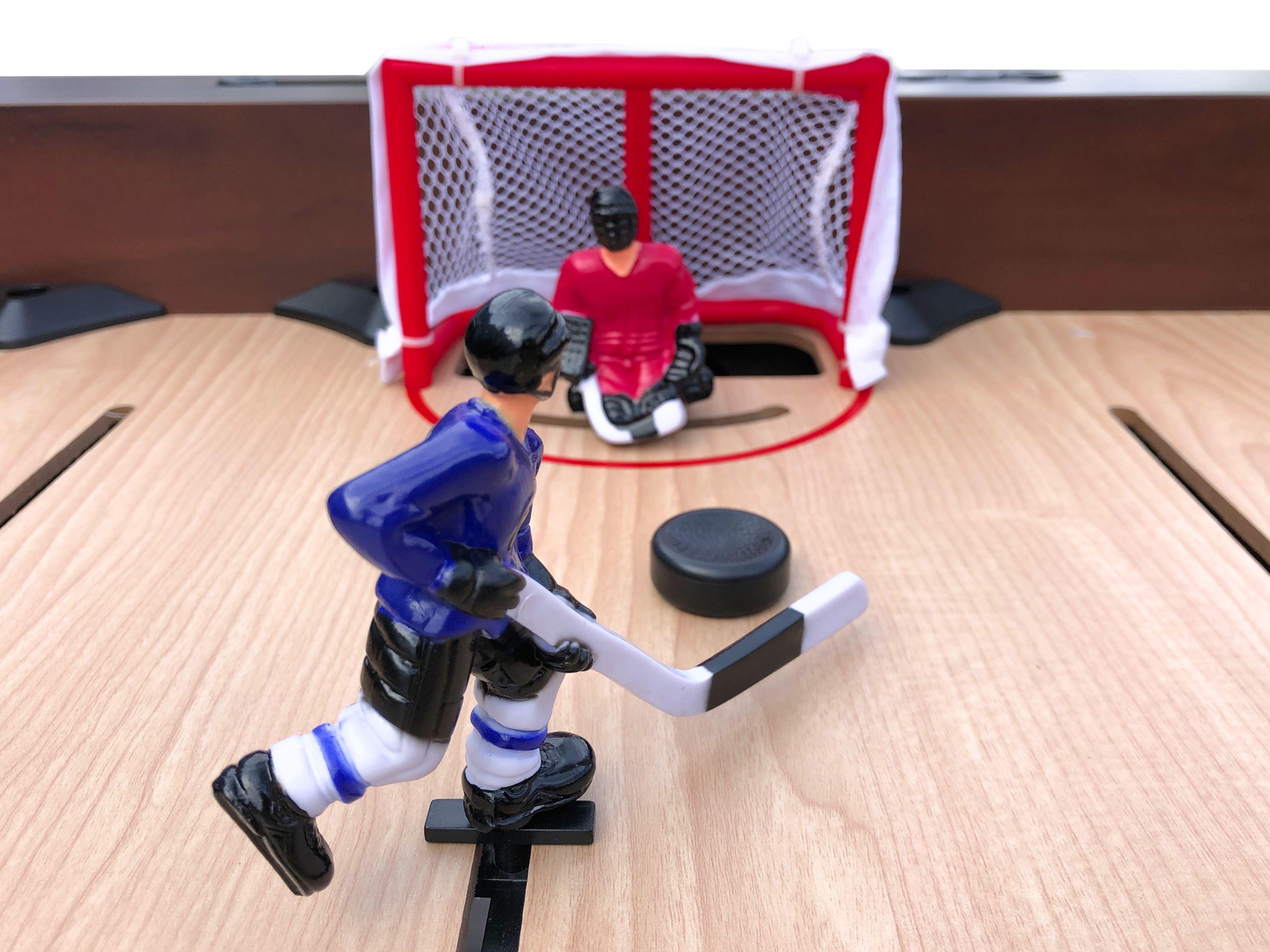 Хоккей Легенда №17
