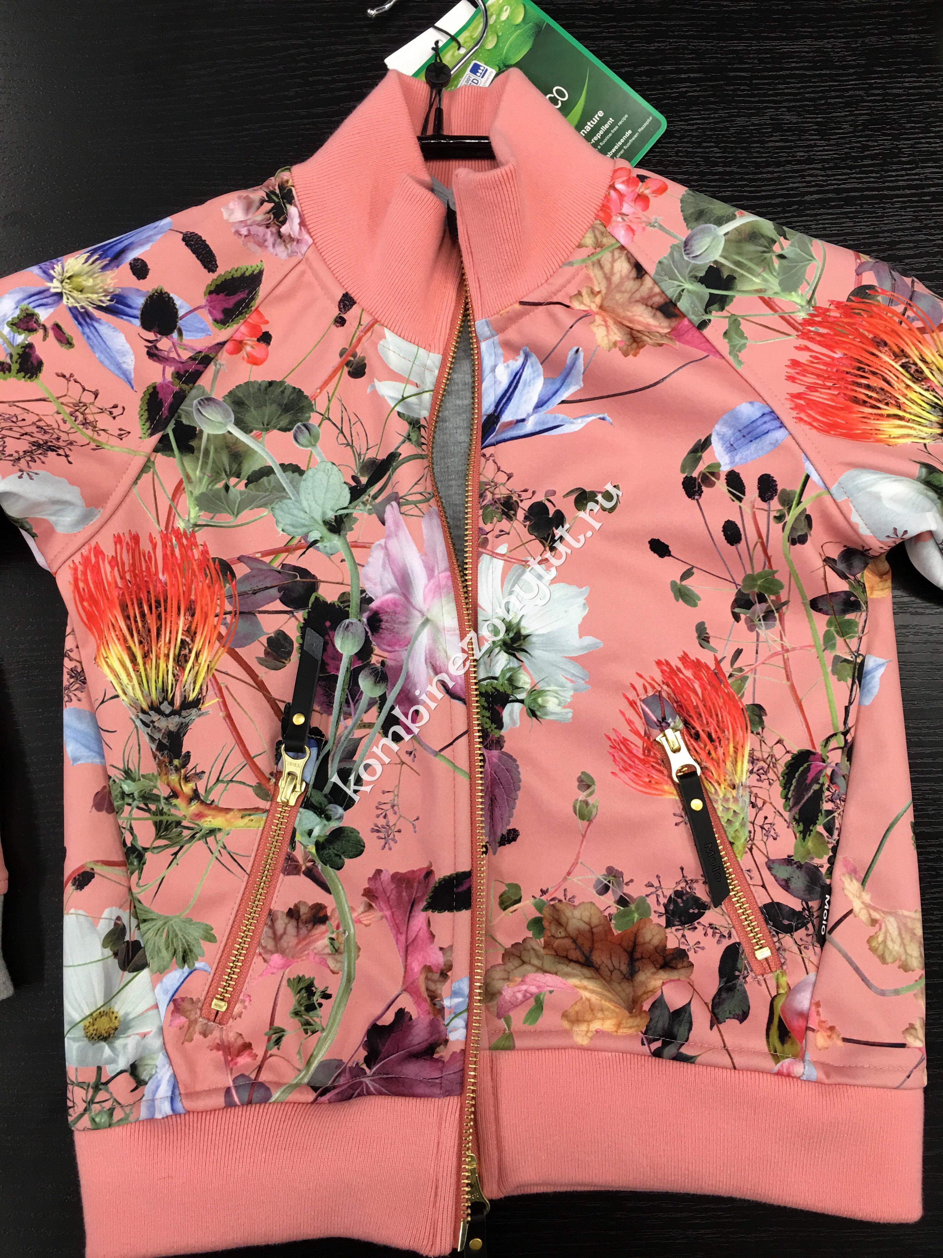 куртка molo купить