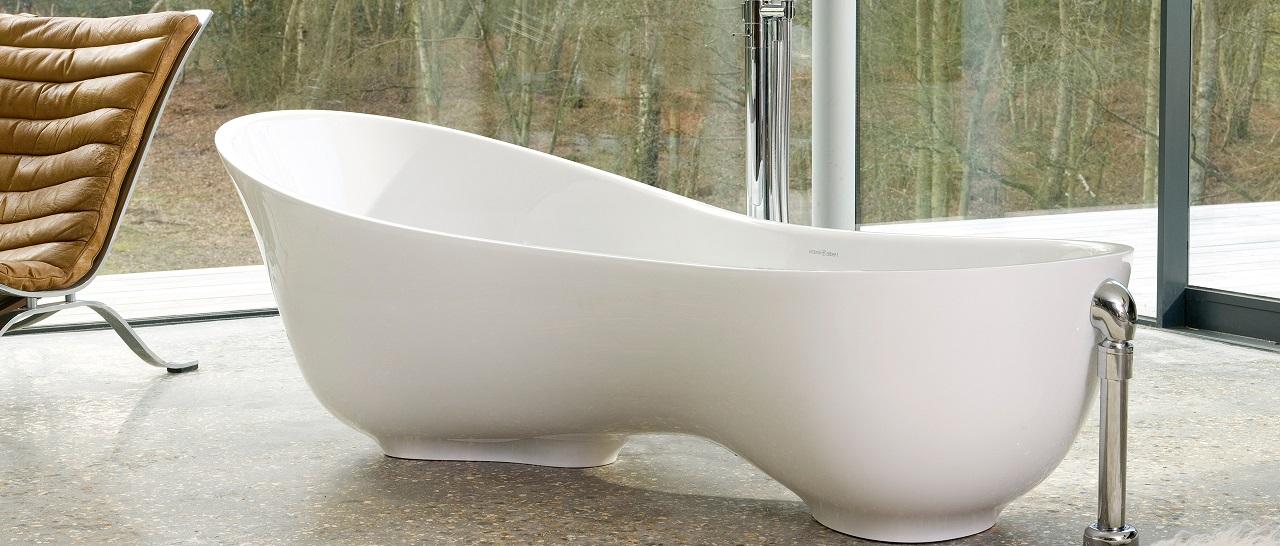 Выбор квариловой ванны