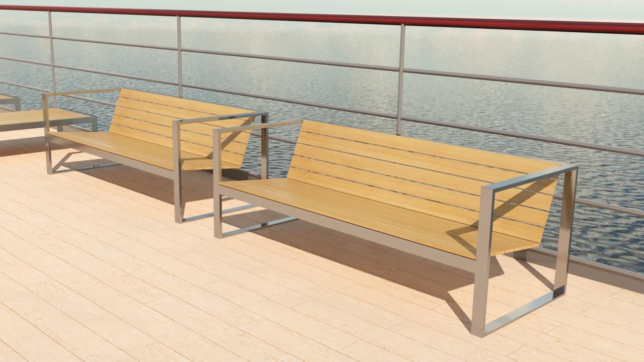 мебель для судов TRIF-MEBEL
