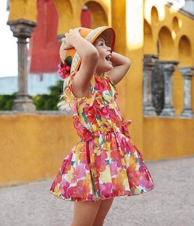 Mayoral детская одежда на официальном сайте Мама Любит