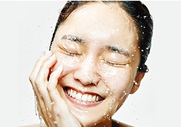 Как увлажнить кожу лица с помощью корейских средств