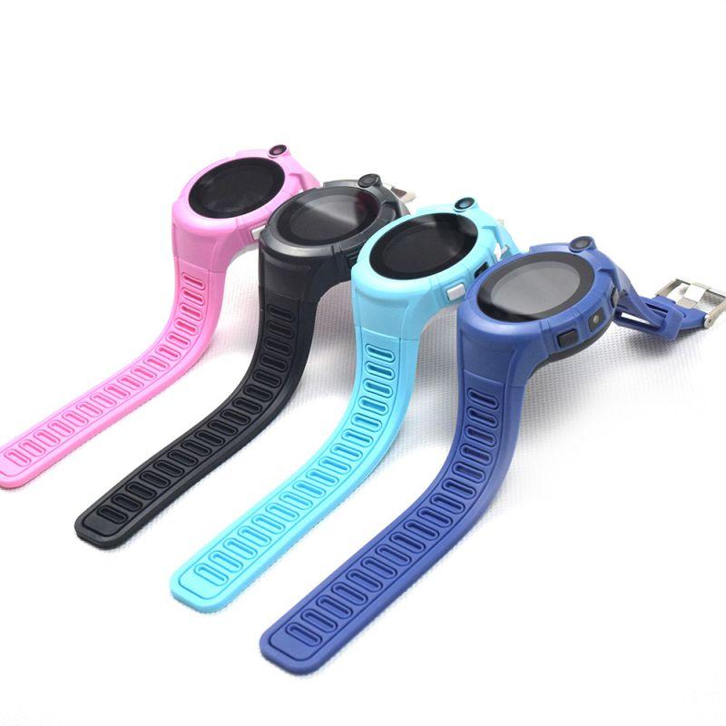Детские часы с GPS трекером Smart Baby Watch Q360